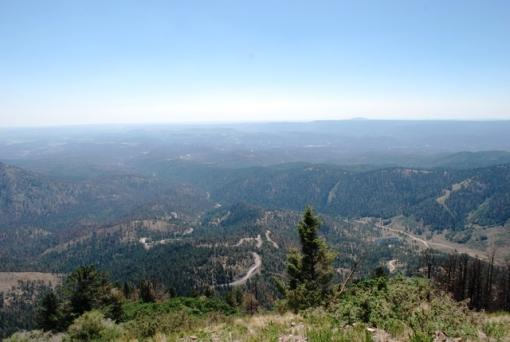 Sacramento Mountains, NM